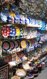 рынок oriental istanbul Стоковые Изображения RF