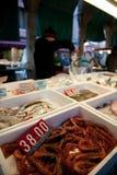 Рынок Rialto стоковая фотография