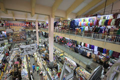 Рынок Warorot или Kad Luang Стоковые Фото