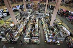 Рынок Warorot или Kad Luang Стоковые Фотографии RF
