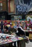 Рыночное месте Стоковое Фото