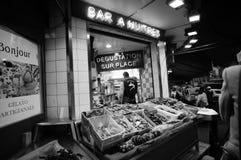 Рыночное месте Стоковые Фото
