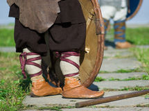рыцари Стоковая Фотография RF