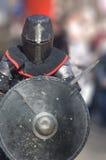 рыцари Стоковая Фотография