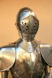 рыцарь средневековый стоковое изображение rf
