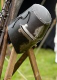 рыцарь шлема стоковые фото