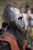 рыцарь стоковое изображение