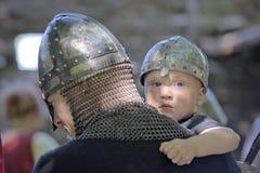 Рыцарь Стоковое Фото