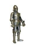 рыцарь Стоковое фото RF