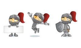 Рыцарь 1 Стоковые Изображения RF