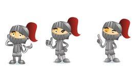 рыцарь 2 Стоковые Фотографии RF