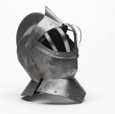 рыцарь s шлема Стоковое Изображение RF
