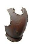 рыцарь s brestplate Стоковые Изображения RF