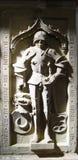 рыцарь s gravestone Стоковые Изображения RF