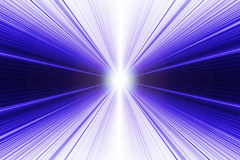Рэй предпосылки конспекта света Стоковая Фотография RF