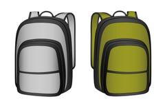 Рюкзак в Стоковая Фотография RF