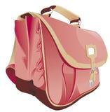 Рюкзак для школы Стоковые Изображения RF