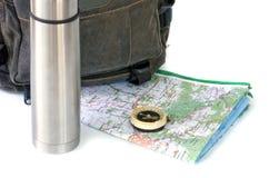 рюкзак Стоковое Изображение RF