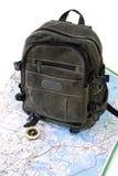 рюкзак Стоковые Фотографии RF