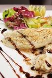 рядок рыб Стоковое Изображение RF