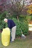 садовник Стоковое фото RF