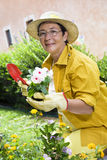 садовничать Стоковые Изображения