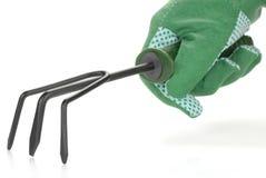 садовничая инструмент Стоковое Изображение