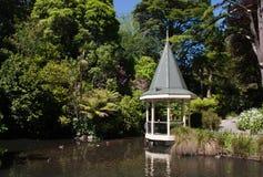 Сады Веллингтона ботанические Стоковые Фотографии RF