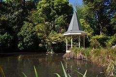 Сады Веллингтона ботанические Стоковое фото RF