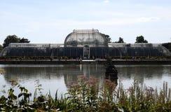 Сады Kew дома ладони Стоковое Изображение RF