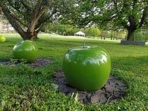 Сад гиганта стоковая фотография rf