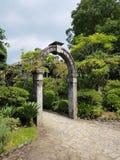 Сад Главера Стоковое Изображение RF