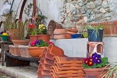 сад детали Стоковые Фото