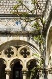 сад колонок Стоковое Изображение RF