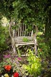 сад стула Стоковые Фотографии RF