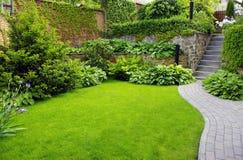 сад Стоковые Изображения RF
