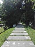 сад darmstadt стоковая фотография rf