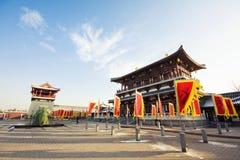 Сад Datang Furong Стоковое Изображение RF