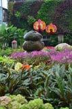 Сад flower5 Стоковые Фото