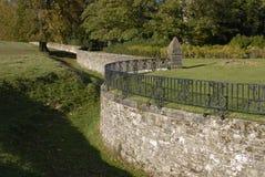 сад ha характеристики страны английский стоковая фотография rf
