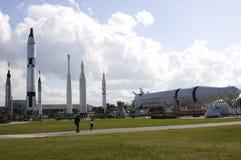 Сад Rocket Стоковые Фотографии RF