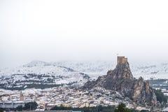 Саксофон, Аликанте, Испания Стоковая Фотография