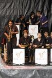 саксофон сольный Стоковые Изображения