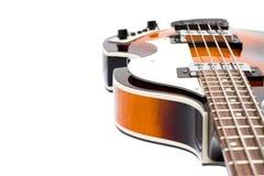 саксофон части аппаратуры hornsection музыкальный Стоковые Фото
