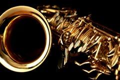 саксофон Стоковые Изображения RF