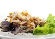 салат ананаса Стоковые Фотографии RF