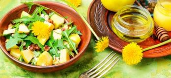 салат диетпитания естественный Стоковые Фото