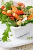 салат диетпитания Стоковая Фотография