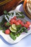 салат обеда Стоковое Изображение