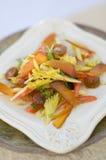 салат обеда Стоковые Изображения RF